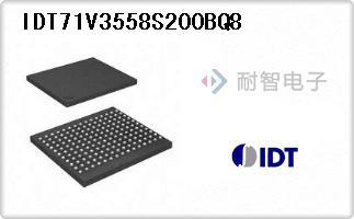 IDT71V3558S200BQ8