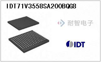 IDT71V3558SA200BQG8