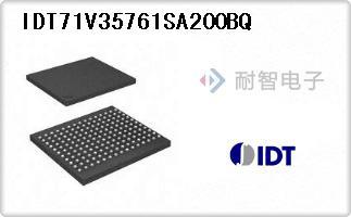 IDT71V35761SA200BQ
