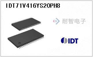 IDT71V416YS20PH8