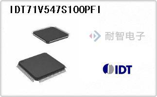 IDT71V547S100PFI
