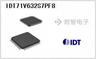 IDT71V632S7PF8