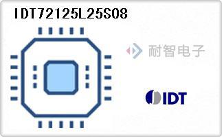 IDT72125L25SO8