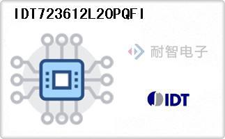 IDT723612L20PQFI
