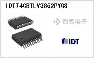 IDT74CBTLV3862PYG8