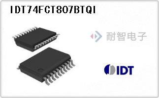 IDT74FCT807BTQI