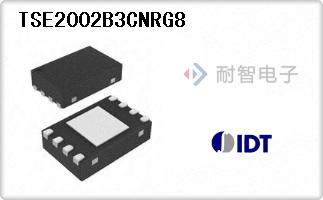 IDT公司的热管理芯片-TSE2002B3CNRG8