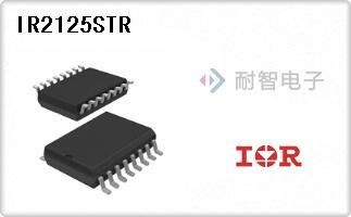 IR2125STR