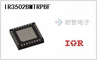 IR3502BMTRPBF
