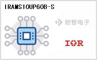 IRAMS10UP60B-S