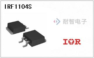 IRF1104S