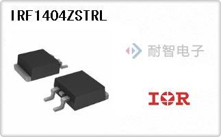 IRF1404ZSTRL