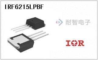 IRF6215LPBF