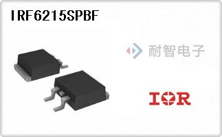 IRF6215SPBF
