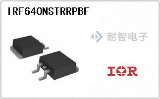 IRF640NSTRRPBF