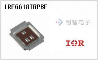 IRF6618TRPBF