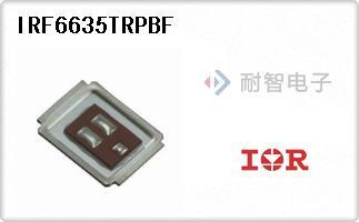 IRF6635TRPBF