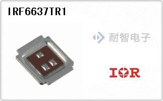 IRF6637TR1