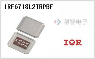 IRF6718L2TRPBF