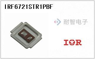 IRF6721STR1PBF