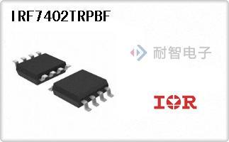 IRF7402TRPBF