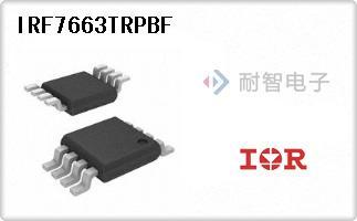IRF7663TRPBF