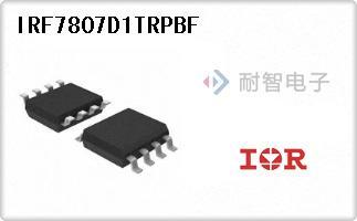 IRF7807D1TRPBF