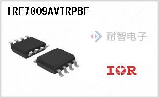 IRF7809AVTRPBF