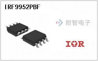 IRF9952PBF