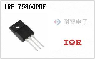 IRFI7536GPBF