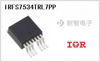 IRFS7534TRL7PP