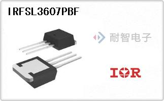 IRFSL3607PBF