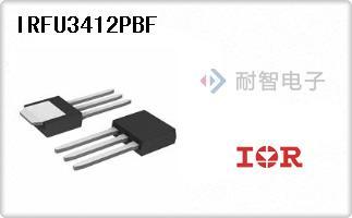 IRFU3412PBF
