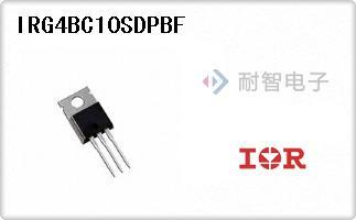 IRG4BC10SDPBF