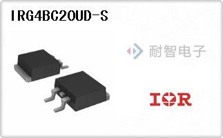 IRG4BC20UD-S