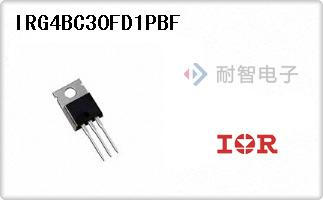 IRG4BC30FD1PBF