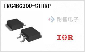 IRG4BC30U-STRRP