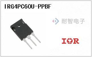 IRG4PC60U-PPBF