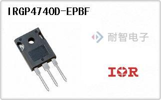 IRGP4740D-EPBF