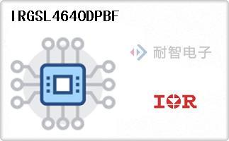 IRGSL4640DPBF