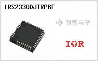 IR公司的外部开关MOSFET,电桥驱动器-IRS2330DJTRPBF