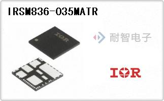 IRSM836-035MATR