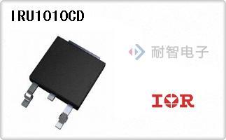 IR公司的线性稳压器芯片-IRU1010CD