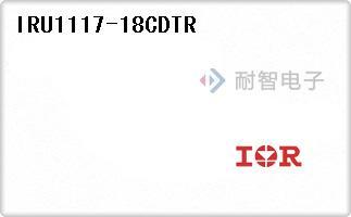 IRU1117-18CDTR