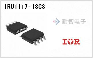 IRU1117-18CS