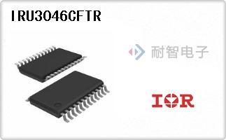 IR公司的DC-DC切换控制器芯片-IRU3046CFTR