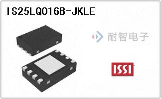IS25LQ016B-JKLE