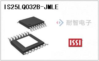 IS25LQ032B-JMLE