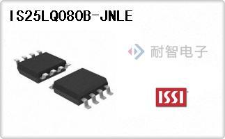IS25LQ080B-JNLE