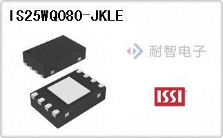 IS25WQ080-JKLE